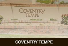 Coventry Tempe