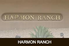 Harmon Ranch