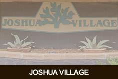 Joshua Village