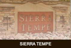 Sierra Tempe
